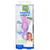 Baby Buddy Baby's 1st Toothbrush with Carrying Case, Pink