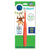 Baby Buddy Brilliant Child Toothbrush, Red
