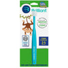 Baby Buddy Brilliant Child Toothbrush, Teal