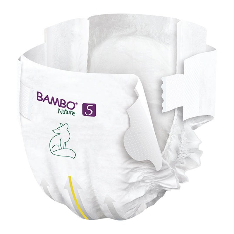 Bambo Nature SIZE 5 - 22 Diapers