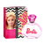 Barbie Eau de Toilette 100 ml