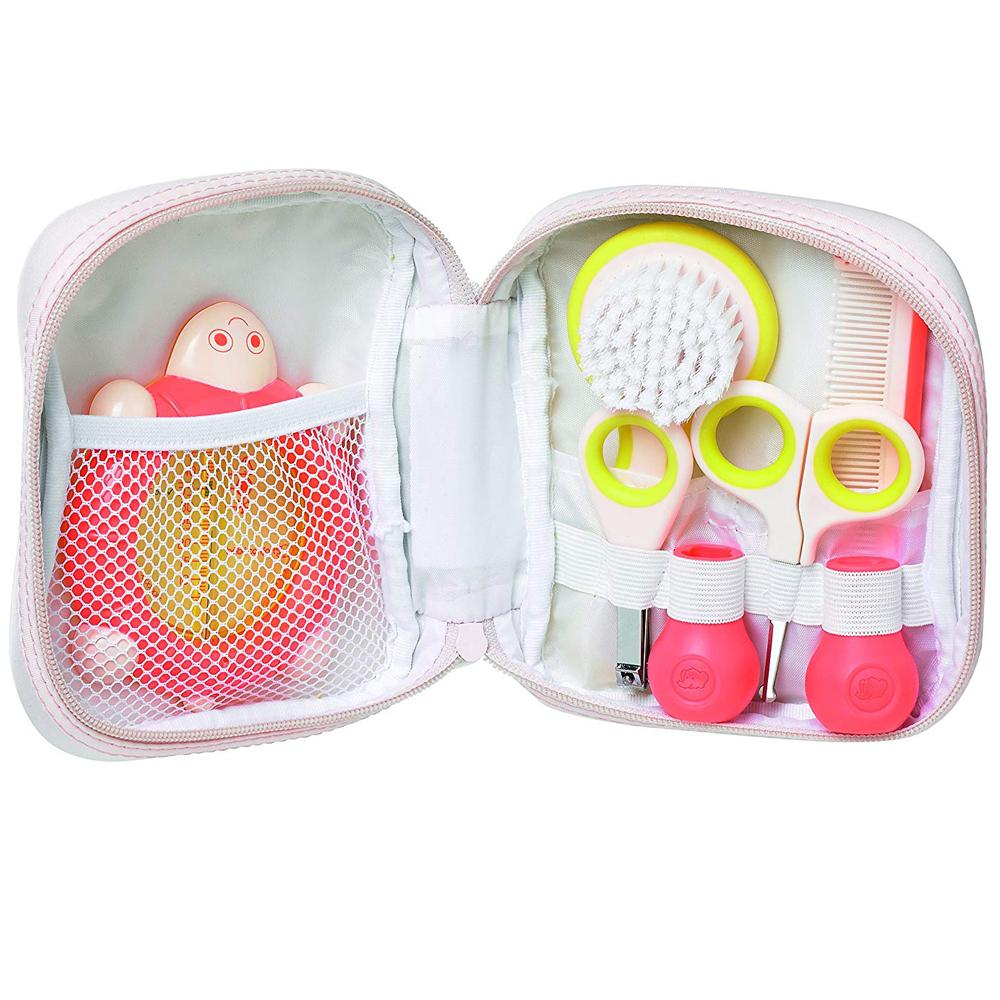 Bebe Confort Baby Toiletry Set - Pink