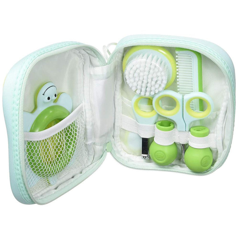 Bebe Confort Baby Toiletry Set - Sweet Sorbet Blue