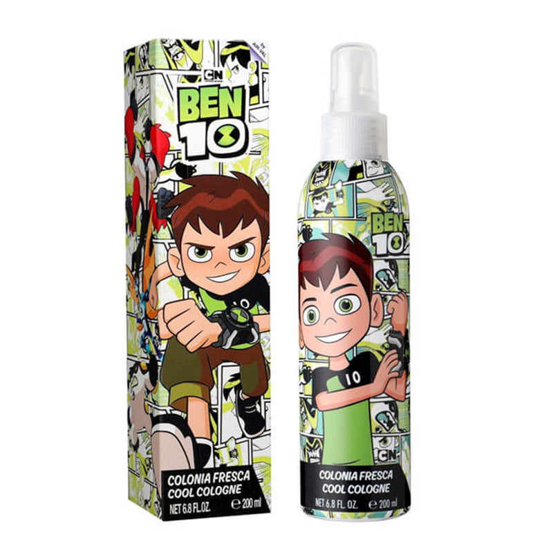 Ben 10 Body Spray 200 ml
