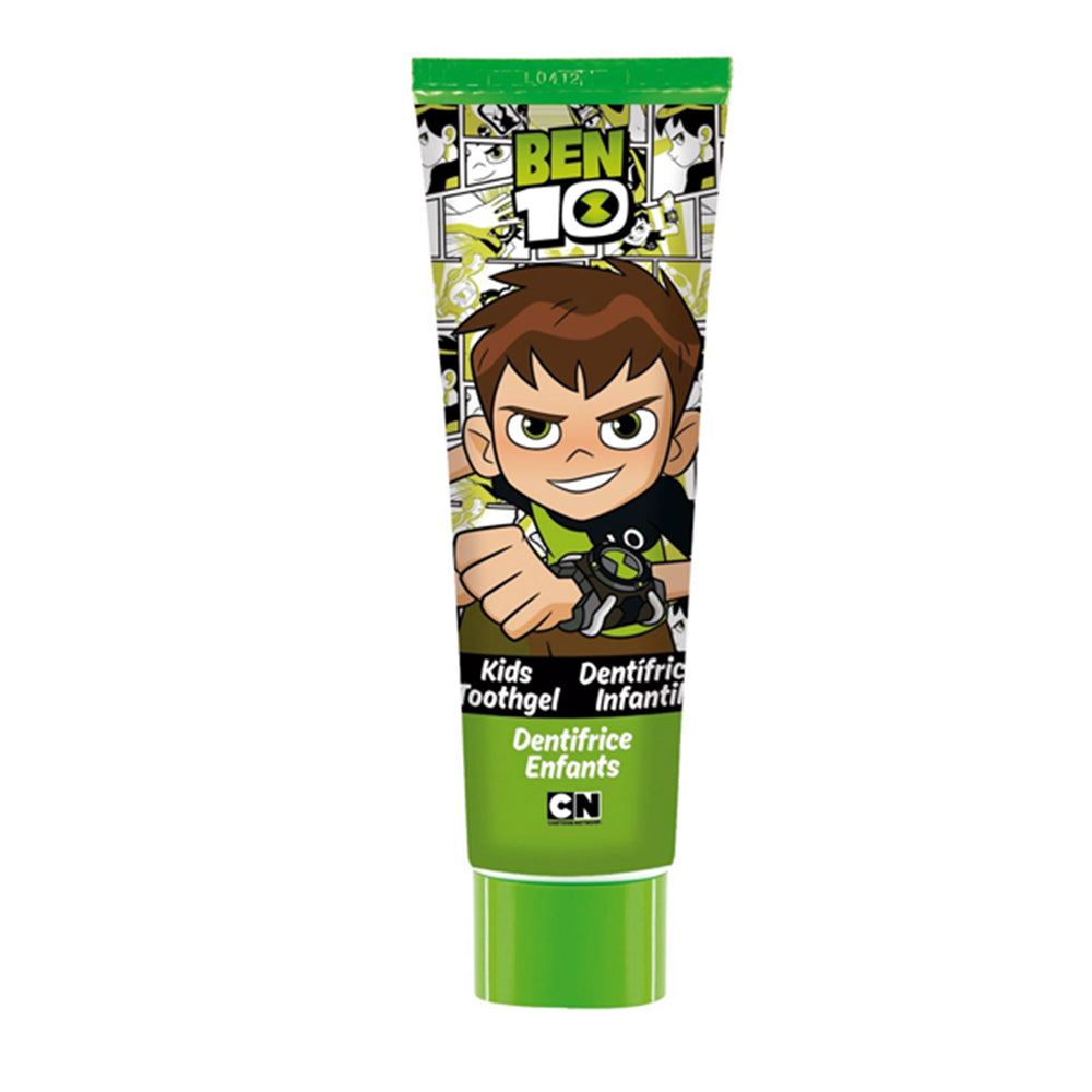 Ben 10 Toothpaste 75 ml