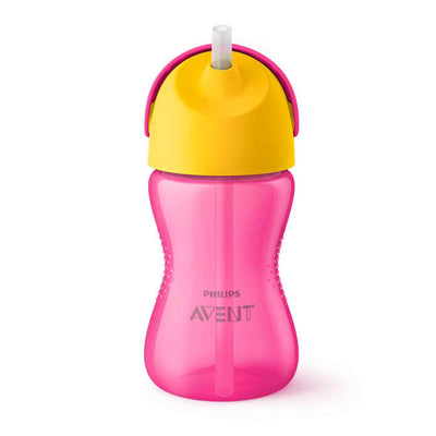 Philips Avent BENDY STRAW CUP 200Ml, 12 Months+