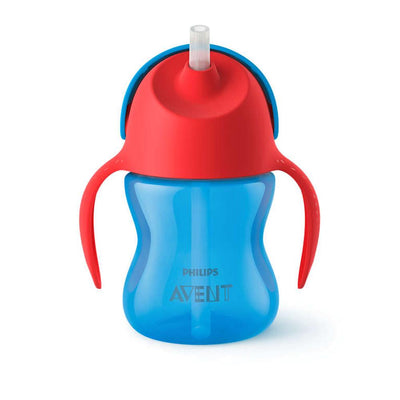 Philips Avent BENDY STRAW CUP 200 ml, 9 Months+