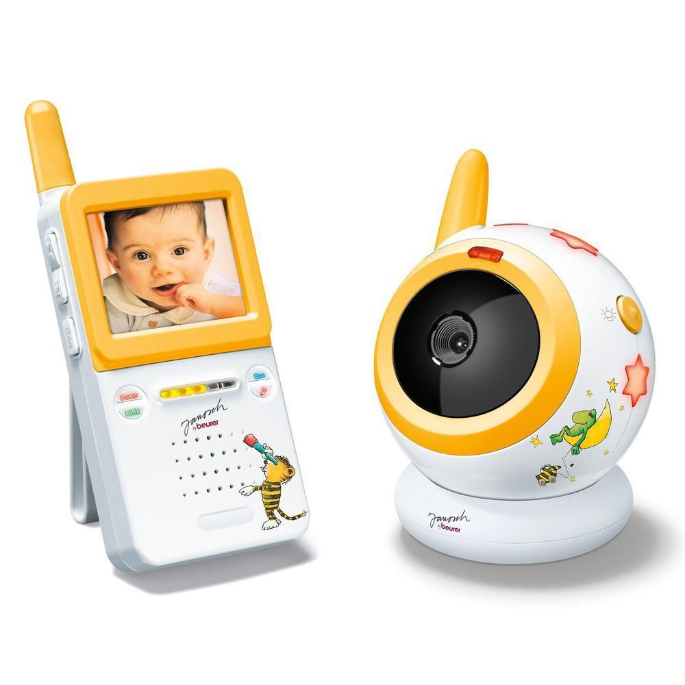 Beurer Baby Video Monitor JBY 101