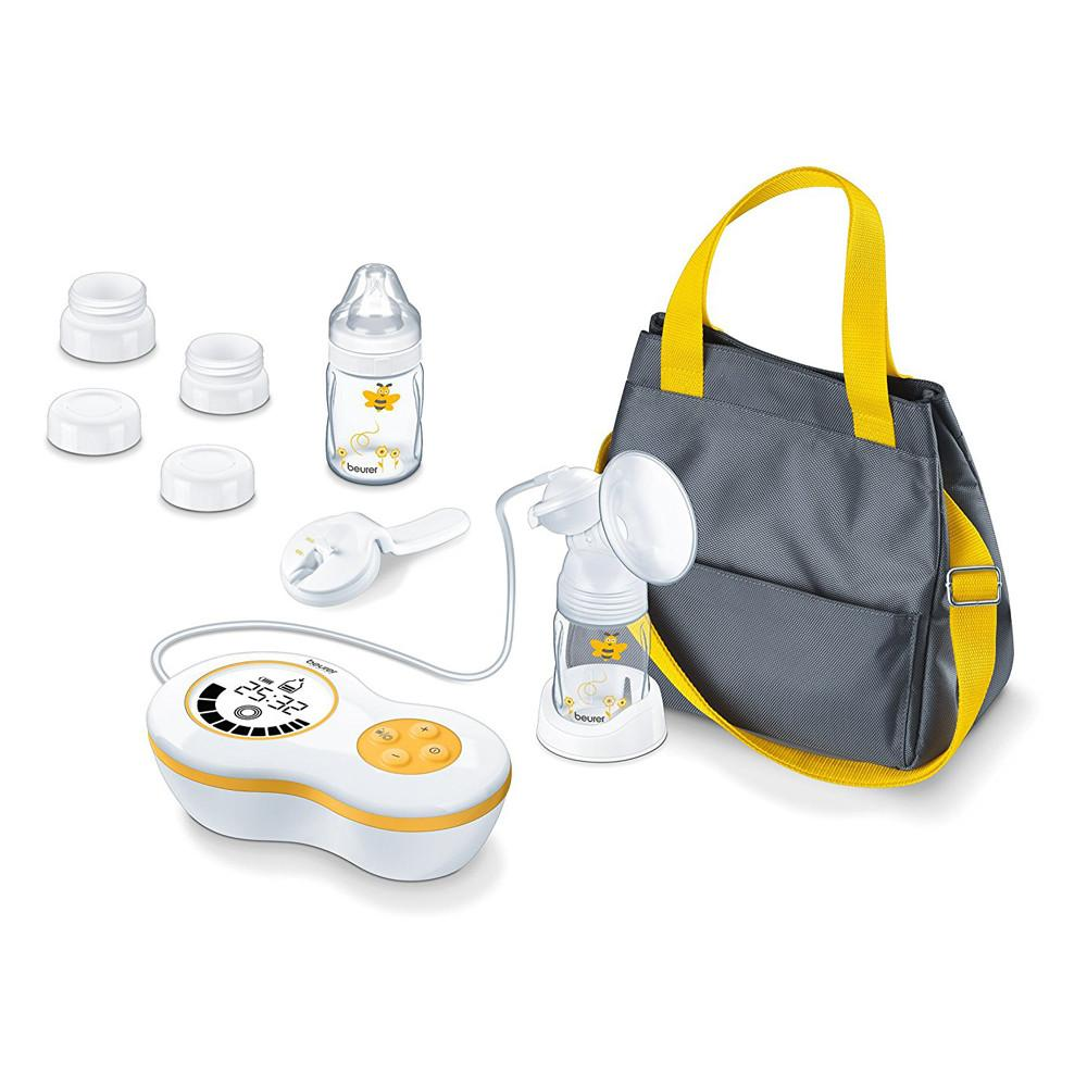 Beurer Electric breast pump-BY60