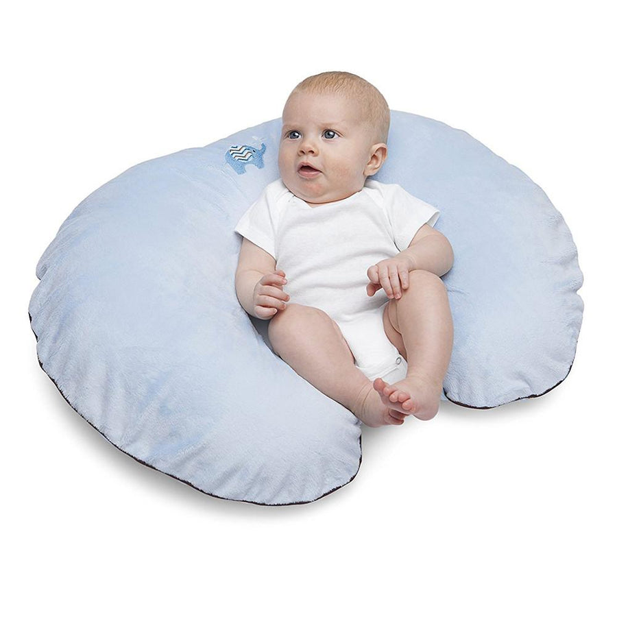Boppy Nursing Pillow Baby Elephant