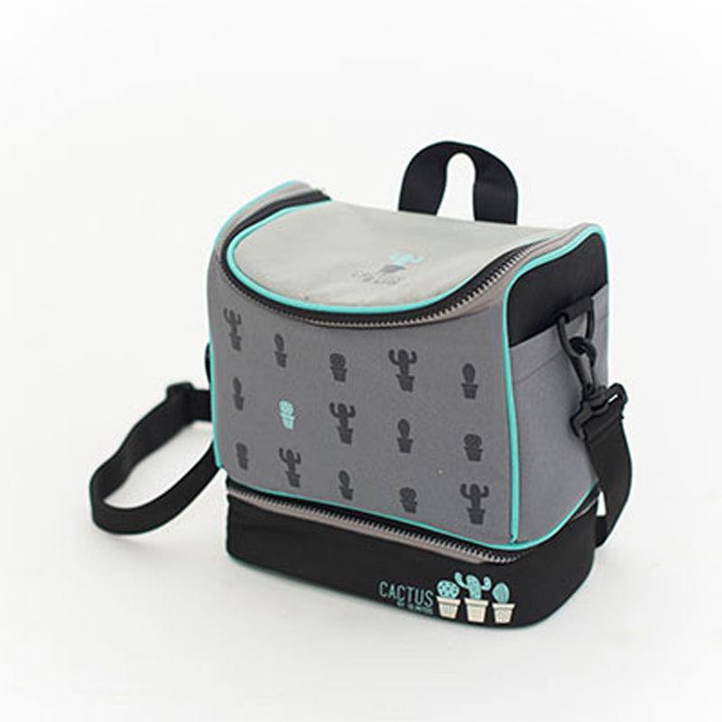 Olmitos Cooler Bag Cactus Mint