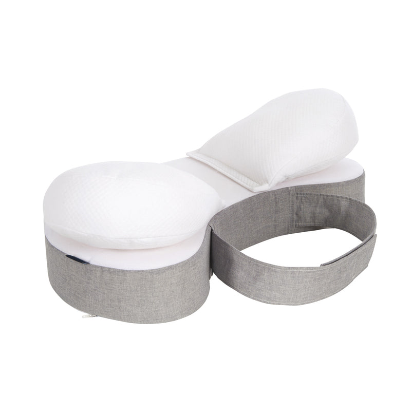 Candide Easy Nursing Pillow - White