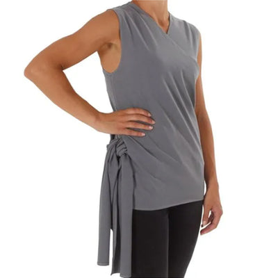 Candide Skin to Skin Shirt - Grey