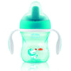 Chicco Training Cup Green, 6 months+