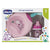 Chicco Weaning Set Pink, 6 months+