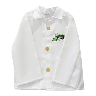 Children Scientist Costume