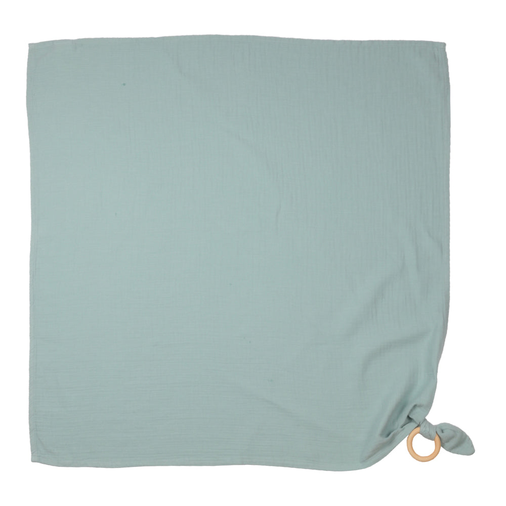 CIGIT BABY COVER 70X70CM - MINT GREEN