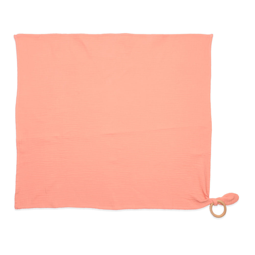 CIGIT BABY COVER 70X70CM - POWDER PINK