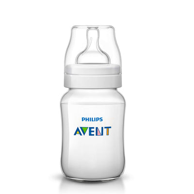 Philips Avent Classic+ Bottle, 260Ml Pack of 1