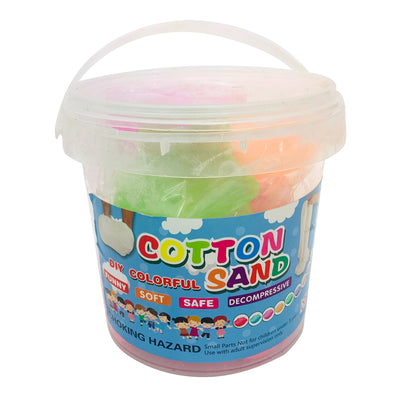 Cotton Sand DIY, 5306 Assorted