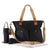 Candide Diaper Bag City Smart- Black