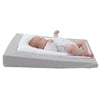 Candide 2 in 1 Cozy Changing mattress