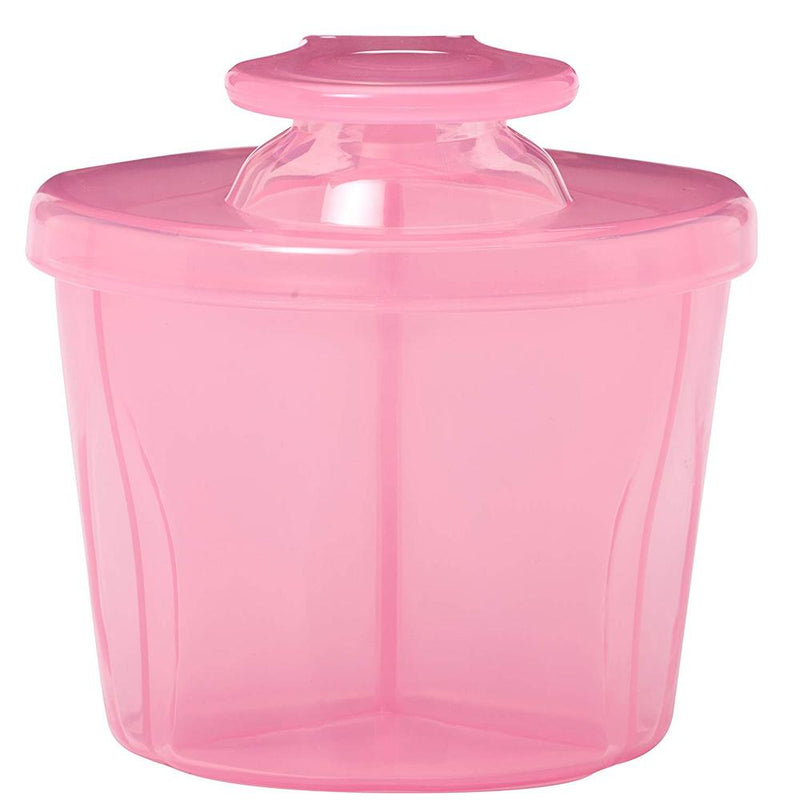 Dr Brown's Milk Powder Dispenser - Pink