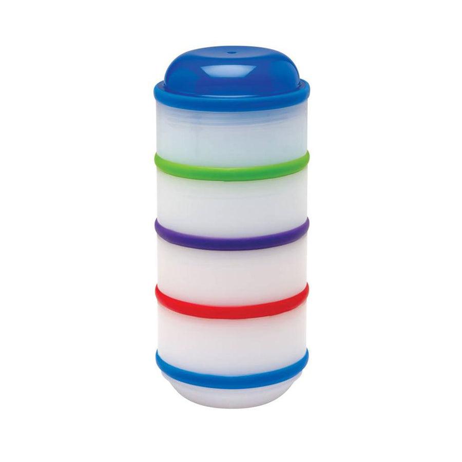 Dr Brown Snack A Pillar Snack & Dipping Cups