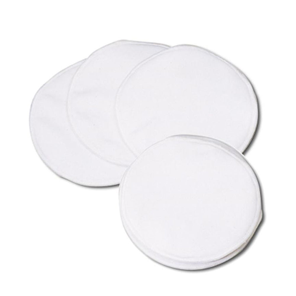 Dr Brown's Disposable Breast Pad (Oval), 30-Pack