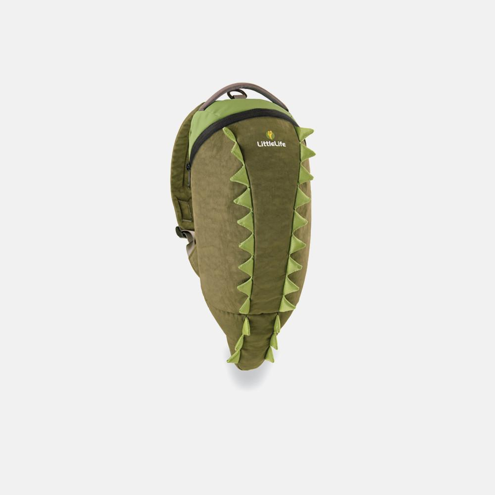 Little Life Crocodile DriStore Kids Backpack