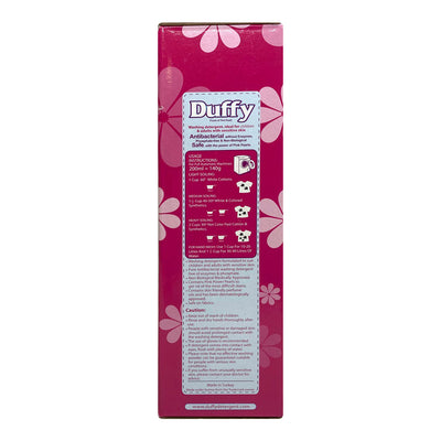 DUFFY BABY LAUNDRY DETERGENT POWDER 2kg