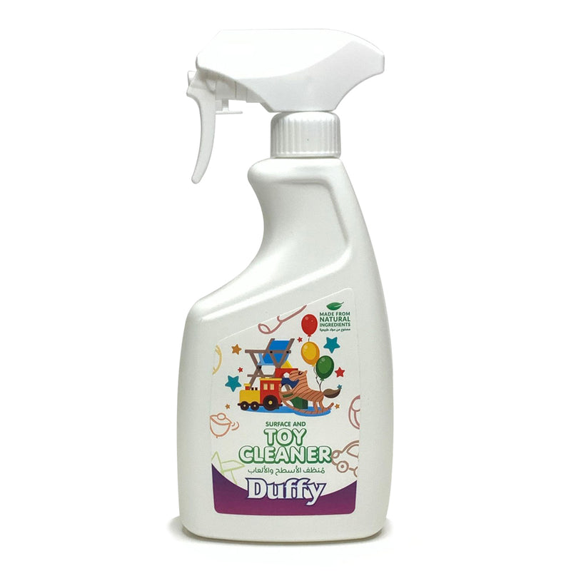 DUFFY NATURAL TOY CLEANER SPRAY 480ml