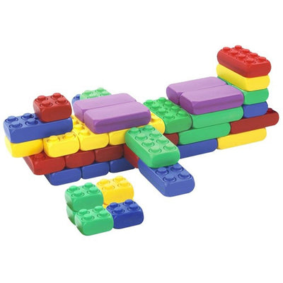 Edu Farm Big Block Set of 48 pieces