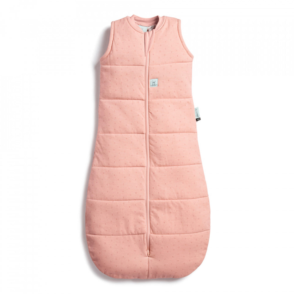ergoPouch Jersey Sleeping Bag 1.0 TOG - Berries