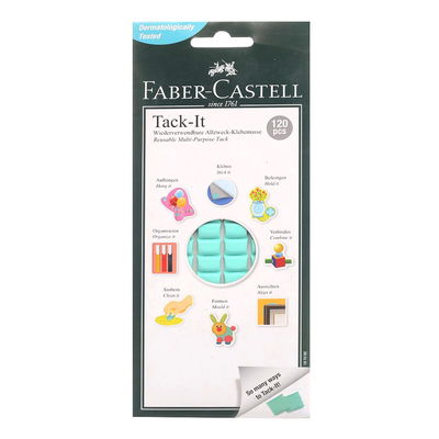 Faber-Castell Tack-It Multipurpose Adhesive
