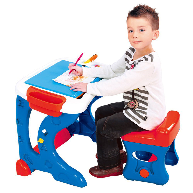 First Classroom Deluxe Art Desk