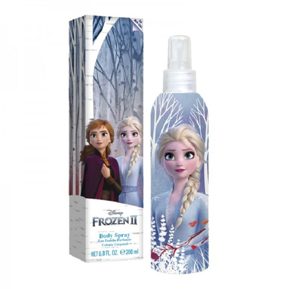 Frozen II Body Spray 200 ml