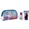 Frozen II Toiletry Bag Eau De Toilette 50 ml + Shower Gel 100 ml