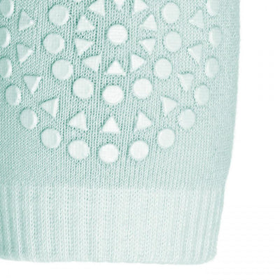 GoBabyGo Crawling Kneepads, Mint Green