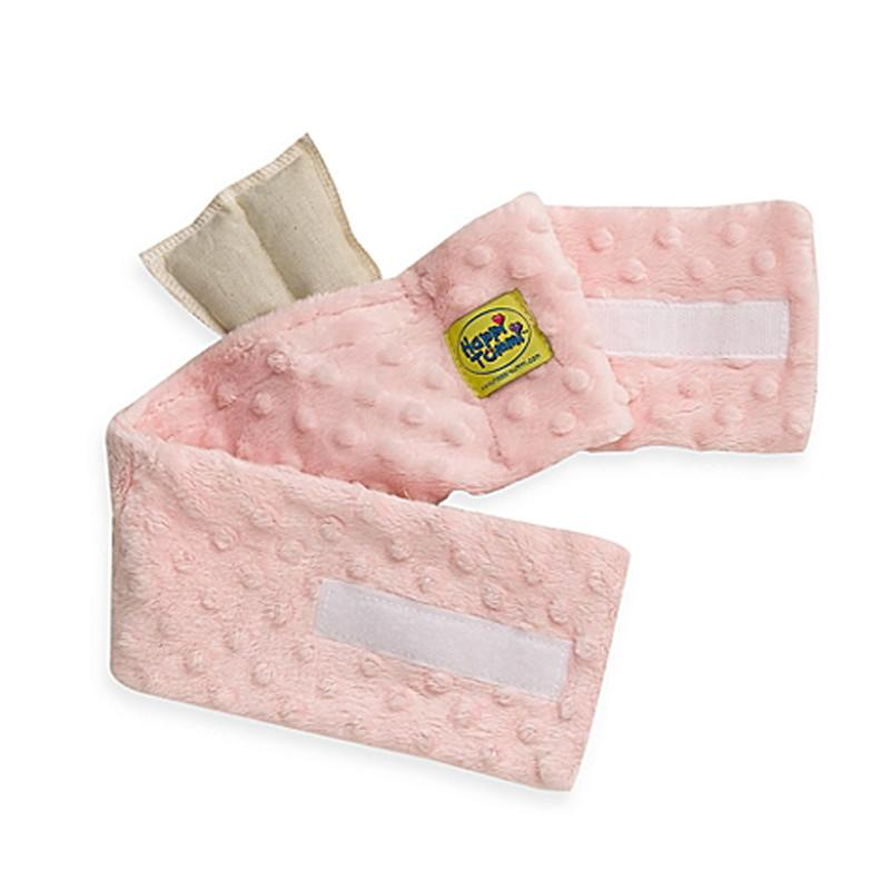 Happi Tummi Colic & Gas Relief Waistband - Pink