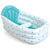 Olmitos Inflatable Bath - Blue