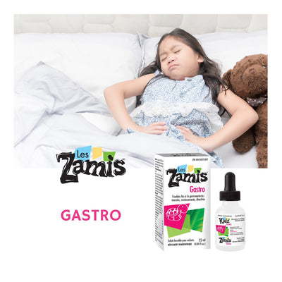 KIDZ GASTRO ORAL SOLUTION