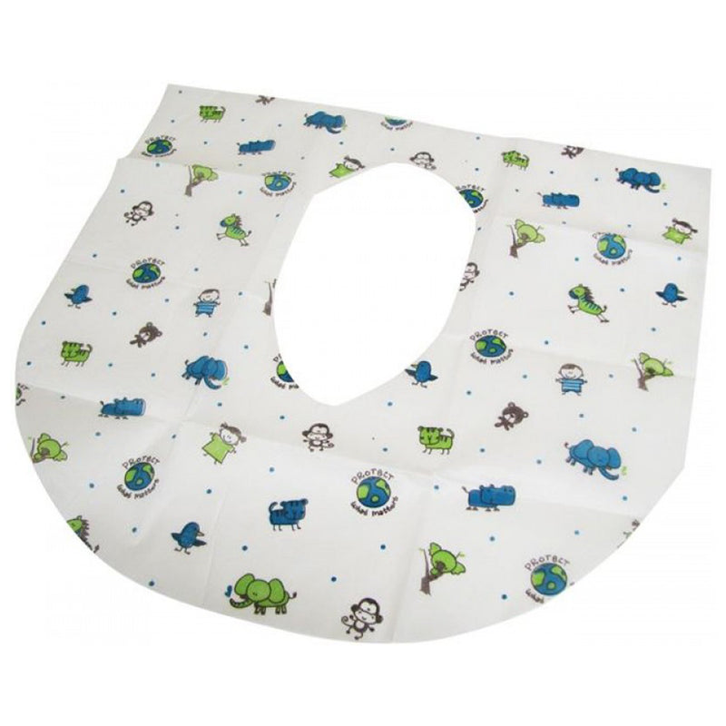 Summer Infant Keep Me Clean Disposable Potty Protectors - 20 pieces