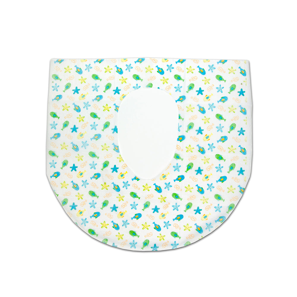 Summer Infant Keep Me Clean Disposable Potty Protectors- 10 pieces