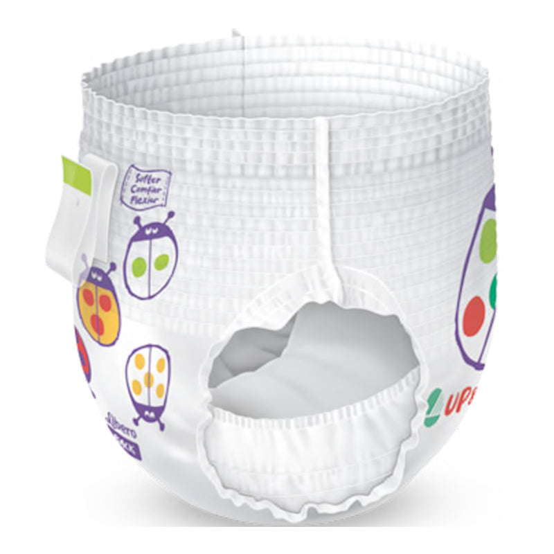 Libero Size 5 - Pants Up & Go 42 Diapers