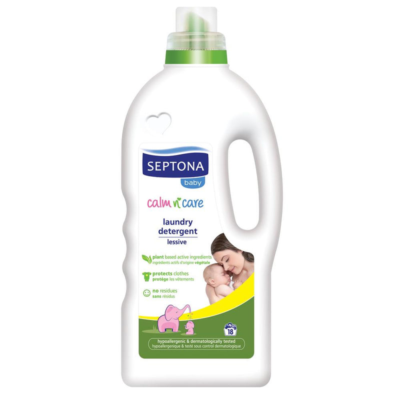 Septona Liquid laundry detergent for babies 1260ML