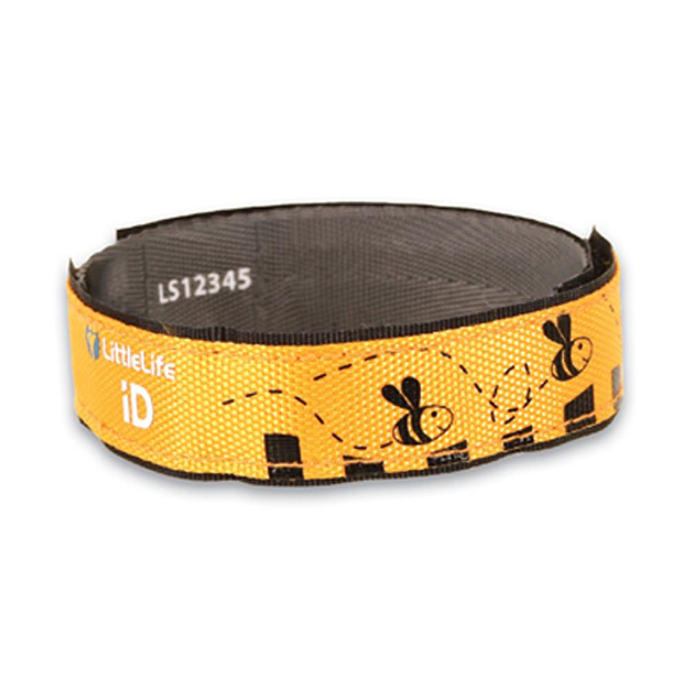 Little Life Bee Safety iD Strap