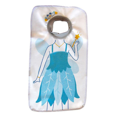 Little Champions Big Bib Hurray! Fairy
