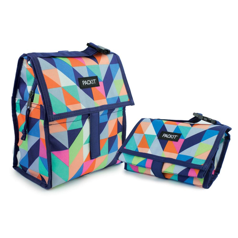 PackIt Lunch Bag - Paradise Breeze