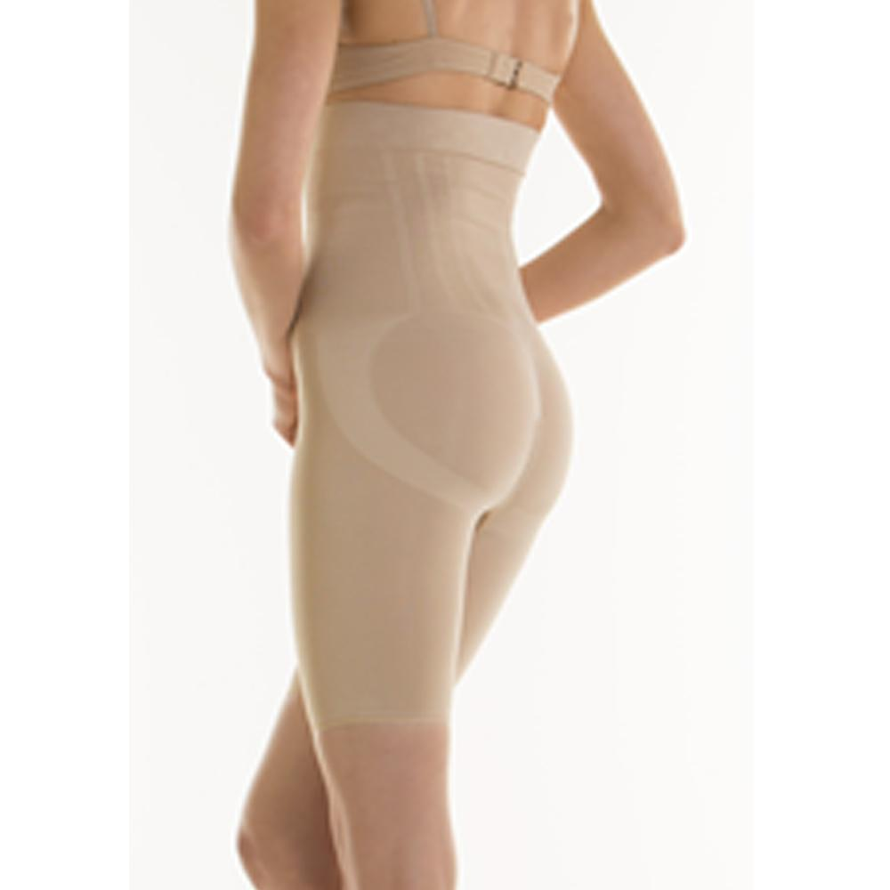 Relaxsan High Waist Shorts with Hyaluronic Acid